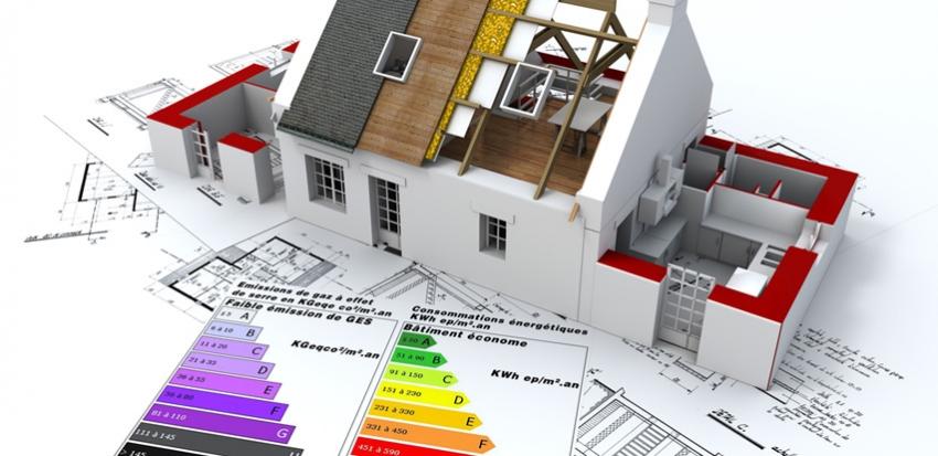 Energieeffizient bauen: Die aktuellen Standards
