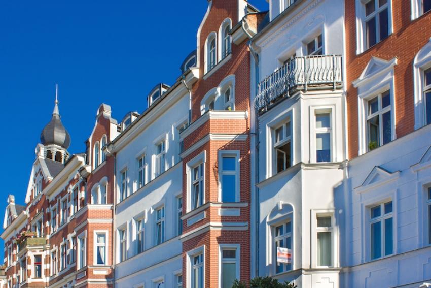 Die Vorteile einer denkmalgeschützten Immobilie